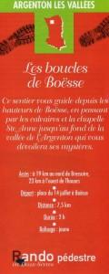 Argenton-boesse