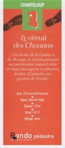 Chanteloup-Chouans
